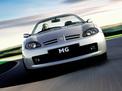 MG TF 2002 года