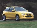 MG ZR 2001 года