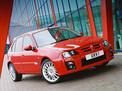 MG ZR 2004 года