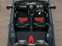Mini Cabrio 2008 года