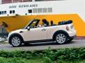 Mini Cabrio 2015 года