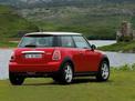 Mini Cooper 2006 года