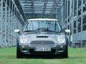 Mini Cooper S 2001 года