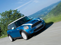 Mini Cooper S 2007 года