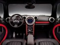 Mini Countryman 2010 года
