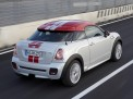 Mini Coupe 2011 года