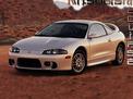 Mitsubishi Eclipse 1995 года