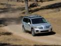 Mitsubishi Endeavor 2011 года