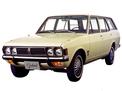 Mitsubishi Galant 1970 года