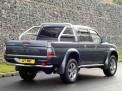 Mitsubishi L200 2006 года
