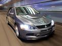 Mitsubishi Lancer Evolution IX 2007 года