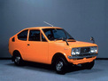 Mitsubishi Minica 1971 года