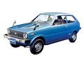 Mitsubishi Minica 1976 года