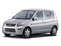 Mitsubishi Minica 1998 года