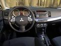 Mitsubishi New Lancer 2008 года