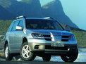 Mitsubishi Outlander 2003 года