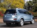 Mitsubishi Outlander 2007 года