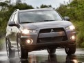 Mitsubishi Outlander 2012 года