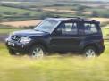 Mitsubishi Pajero 2007 года