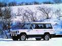 Mitsubishi Pajero IV 1983 года