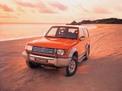 Mitsubishi Pajero IV 1991 года