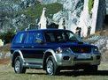 Mitsubishi Pajero Sport 1999 года