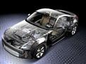 Nissan 350Z 2003 года