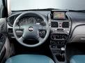 Nissan Almera 2000 года