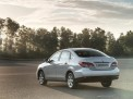 Nissan Almera 2012 года