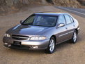 Nissan Altima 2001 года