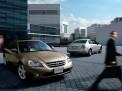 Nissan Altima 2006 года