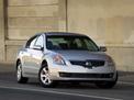 Nissan Altima 2007 года