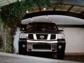 Nissan Armada 2011 года