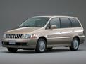 Nissan Bassara 2001 года