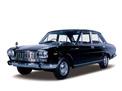 Nissan Cedric 1965 года