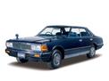Nissan Cedric 1979 года