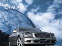 Nissan Cima 2001 года