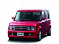 Nissan Cube 2003 года
