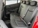 Nissan Leaf 2010 года