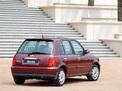 Nissan Micra 1998 года