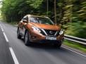 Nissan Murano 2016 года