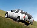 Nissan Navara 2008 года