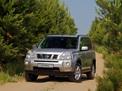 Nissan New X-Trail 2007 года
