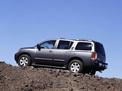 Nissan Pathfinder 2004 года