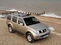 Nissan Pathfinder 2010 года