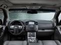 Nissan Pathfinder 2014 года