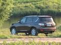 Nissan Patrol 2014 года