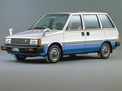 Nissan Prairie 1982 года