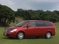 Nissan Presage 2003 года