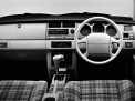 Nissan Rasheen 2000 года